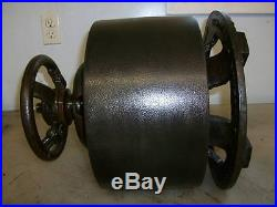 12 CLUTCH PULLEY for 2-1/2hp to 14hp HERCULES ECONOMY JEAGER Hit Miss Engine