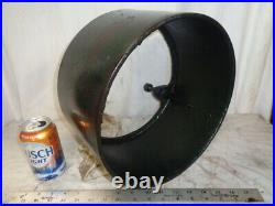 12 Fairbanks Morse cast iron pulley for hit miss gas engine fits 3 or 6 hp Z