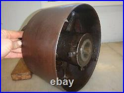 12 INCH CLUTCH PULLEY ASSOCIATED STYLE Fits 1-15/16 Shaft Hit and Miss Engine