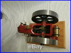 1910 Olds type A Model hit miss gas engine
