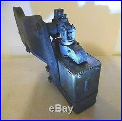 1920 Wico Hit & Miss Stationary Engine Magneto With Spark Plug Type Pr # 10285