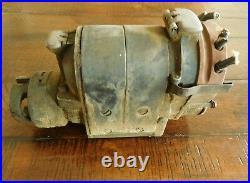 1927-1930 Robert Bosch ZU4 4 Cylinder Germany Hart-Parr Tractor Magneto Hit Miss