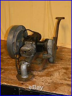 1928 Maytag Model 72 D Twin Hit And Miss Gas Engine