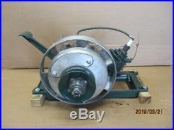 1928 Maytag Washing Machine Engine Restored Complete L. B. Model 16 26