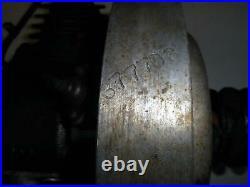 1929 MAYTAG Model 92 Kick Start Engine Hit&Miss Estate Find Serial # 377708