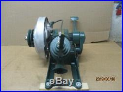1929 Maytag Washing Machine Engine Model 92 Restored Complete L. B