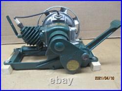 1929 Maytag Washing Machine Engine Restored