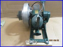 1929 Maytag Washing Machine Engine Restored Complete. Model 92M Runs good