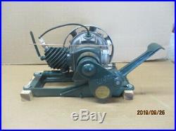 1930 Maytag Washing Machine Engine Restored & Complete Model 11-111