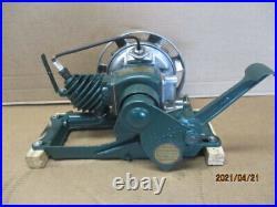 1931 Maytag Washing Machine Engine Restored