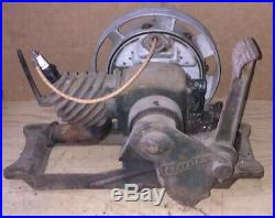 1933 Maytag Gas Engine Motor RUNS GREAT! Hit And Miss Single Cylinder Original