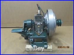 1934 Maytag Model 11 111 Washing Machine Engine Restored & Complete