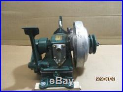 1935 Maytag Washing Machine Engine Model 92 Restored & Complete Long Base