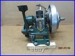 1935 Maytag Washing Machine Engine Restored