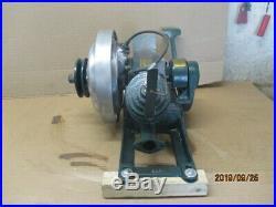 1935 Maytag Washing Machine Engine Restored & Complete Model 92