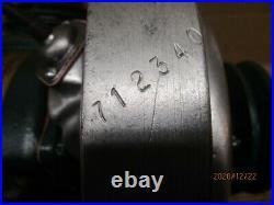 1936 Maytag Washing Machine Engine Restored Complete Runs good