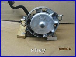1938 Maytag Washing Machine Engine Model 72. Twin