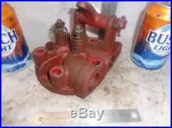 1 1/2 2 hp complete head Hercules Economy Jeager for hit miss gas engine