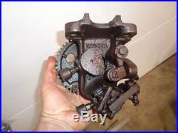 Fairbanks Morse Z ZD 1.5 2 3 6 hp Check Valve Fuel Gas Engine Motor Hit Miss