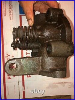1-1/2hp John Deere JD E Cylinder Head Hit Miss Stationary Engine
