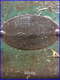 1 Antique Gas Engine Stationary / Hit Miss Style 2074232043