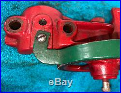 1 HP IHC Famous Gear Driven Magneto Bracket with Mag Gear Hit Miss Gas Engine