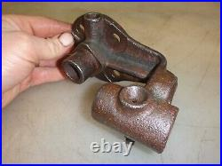 1hp IHC MOGUL PUSH ROD GUIDE ASSEMBLY Hit and Miss Old Gas Engine