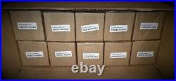 290933 NEW! 10 Pack! Antique Briggs & Stratton Gas Engine Muffler 1 inch Pipe