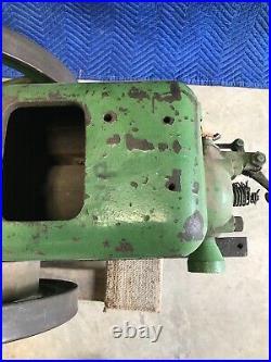 2 3Hp John Deere hit and miss engines