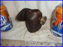 2 or 3 hp verticle IHC carb for hit miss gas engine
