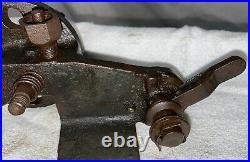 303K16 Webster Mag Igniter Bracket 1 3/4-12 HP GALLOWAY Hit Miss Engine