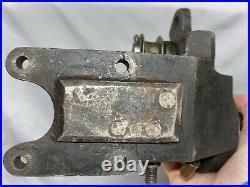 303K26 Webster Mag Igniter Bracket 2 1/2 -12 HP Economy Hercules Hit Miss Engine