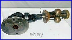 3/4 Horizontal 3 Ball Fly Governor Steam Oilfield Gas Engine Hit Miss Antique