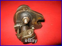 3 6 HP Fairbanks Morse Z Ignitor Hit Miss Gas Engine