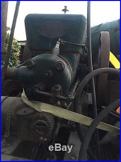 3 Hp Fairbanks Morse Hit Miss Engine