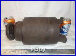 6' bolt on Havava clutch for Hit Miss Gas Engine