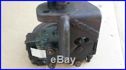 Aermotor Webster Magneto & Bracket 303M57 gas engine hit & miss windmill motor