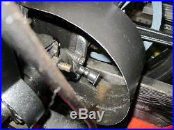 Aermotor hit miss 8 cycle engine