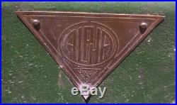 Alpha De Laval Hit And Miss Engine Motor Antique Cream Separator Vacuum Pump