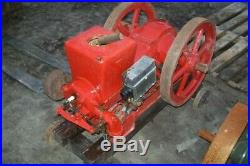 Amanco 2 to 3 HP Hit and Miss Gas Engine
