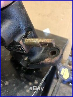 Antique American Bosch Injector Pump Witte Diesel Vertical NOS Hit Miss Engine