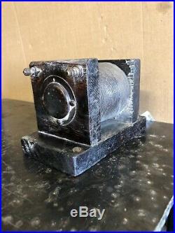 Antique Hit Miss Engine Coil Hot! Original