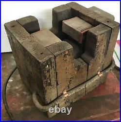 Antique MAGNETO magnetizer MAGNET CHARGER TOOL old Hit & Miss Stationary engine