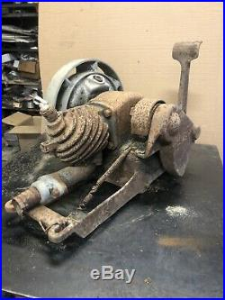 Antique Maytag One Cylinder Aircooled Hit Miss Engine Long Base