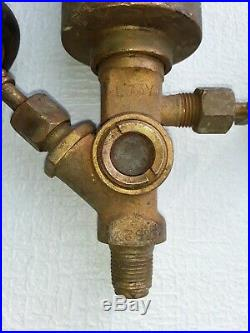 Antique Steam Engine Oilers. Hit And Miss Oilers. Oilers. Ohio Injector Co. Ohio