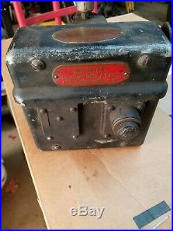 Antique Wico OC Magneto Oil Field Hit Miss Engine Spark Igniter
