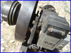 Associated 3/4 hp pony engine