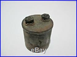 Associated Low Tension Coil Hit Miss Gas Engine Hot Original 66 Mule Team