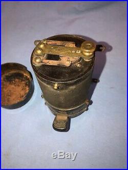 BASCO Briggs & Stratton Vintage Ignition Battery Magneto Coil Dash Switch Reo