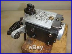 BOSCH AB33 MAGNETO Serial No. 291642DR Hit and Miss Gas Engine FM Z MAG NOT HOT